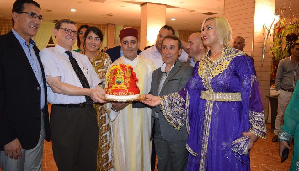 El Cónsul de Marruecos visita Tarragona