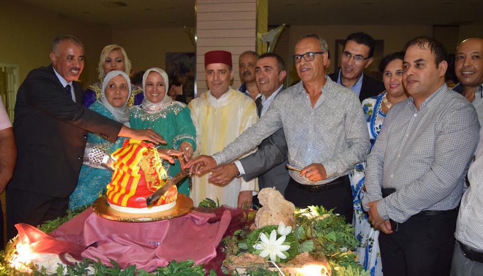 El Cònsol del Marroc visita Tarragona