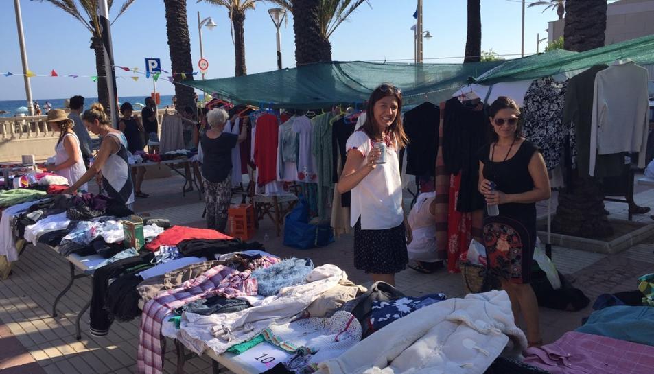 L'Associació de Veïns de Sant Salvador es mobilitza pel projecte Fem Pinya