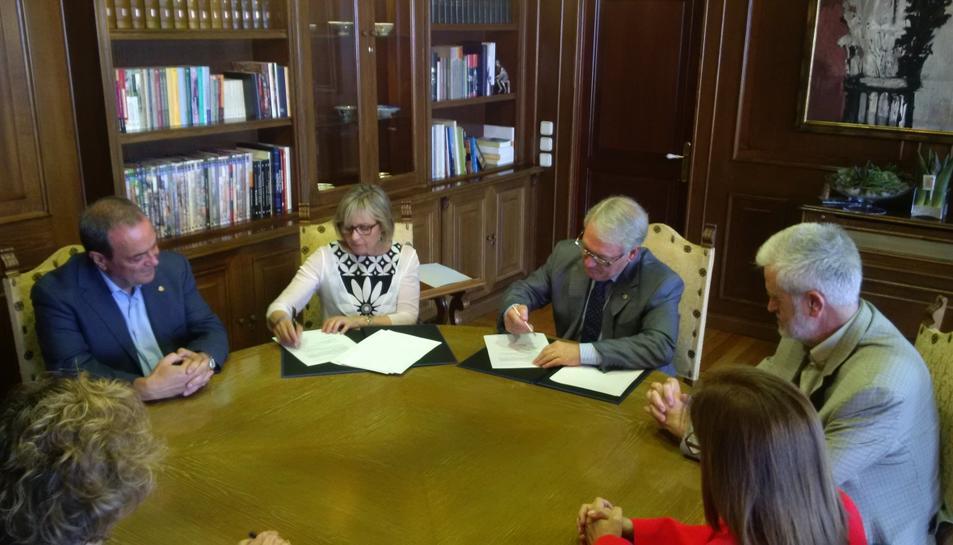 La Diputació dóna suport a la programació de l'Auditori Pau Casals
