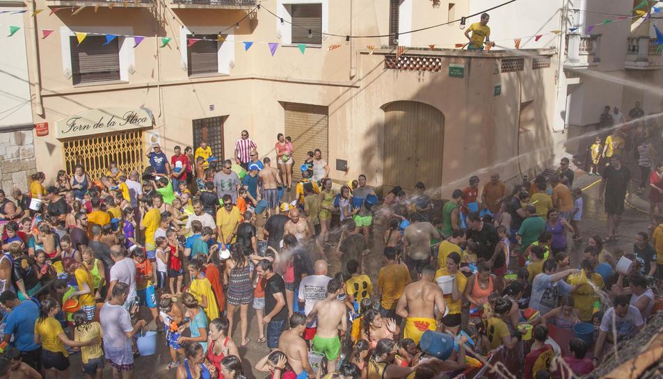 El Morell acomiada una Festa Major carregada d'actes populars