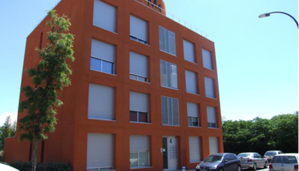 Els majors de 65 anys també podran accedir als pisos de Granja Massó
