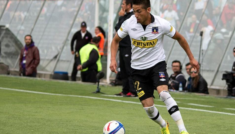 Delgado serà una de les incorporacions d'estiu per a l'atac grana.