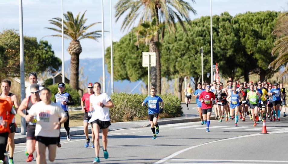 A Tarragona es prefereix l'esport de competició.