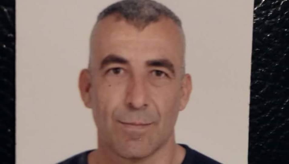 Desapareix un home de 53 anys al Vendrell