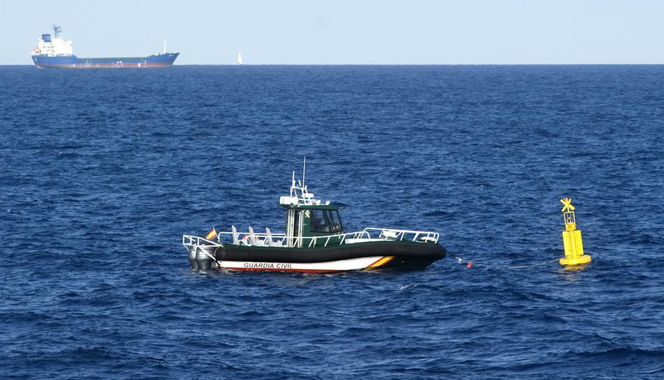 Tanquen el Parc subaquàtic temporalment mentre s'investiga la mort del submarinista de 22 anys