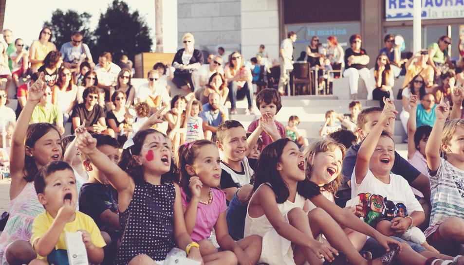 El Port Tarraco Sunset Festival apropa el teatre a Tarragona amb Hotel Kabaret