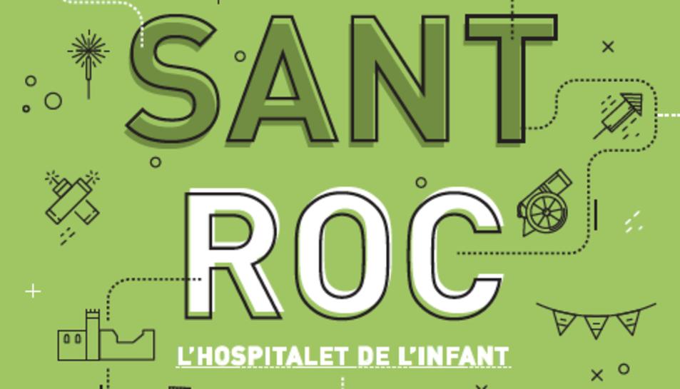 L'Hospitalet de l'Infant es vesteix de festa del 12 al 16 d'agost