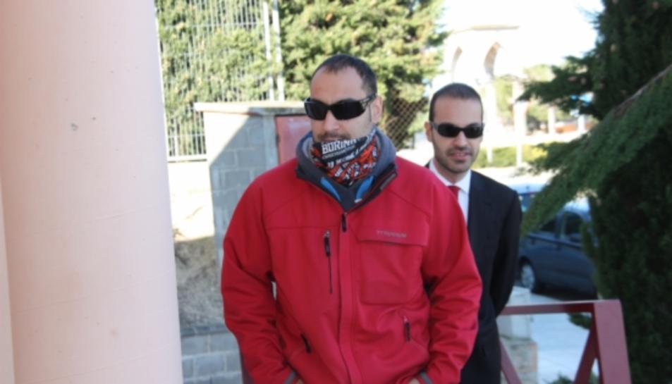 La Fiscalia demana 19 anys de presó per a cadascun dels presumptes piròmans de l'incendi d'Horta de Sant Joan