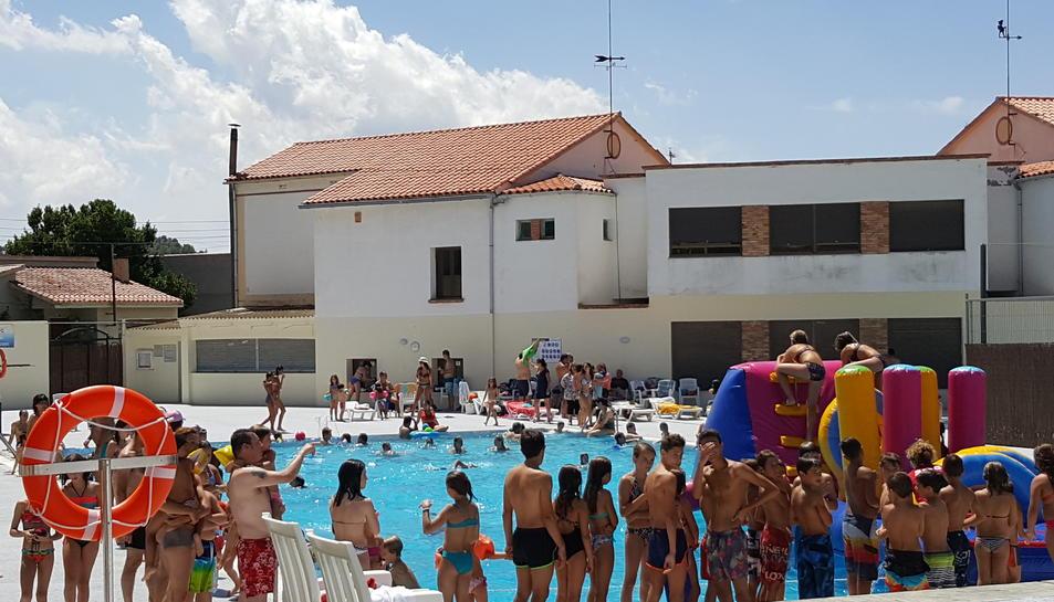 La Diputació destina més d'un milió d'euros entre 148 municipis per a salvament i primers auxilis