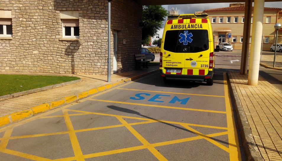 L'Ajuntament de Vandellòs i l'Hospitalet de l'Infant realitza millores al CAP