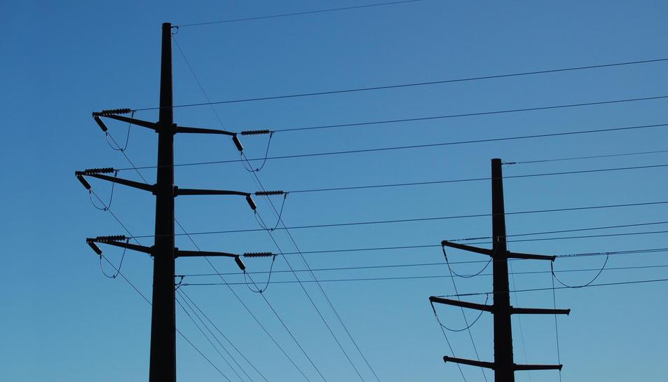 Un tall elèctric afecta a 365 clients de Torredembarra, Roda de Barà i Coma-ruga aquest dilluns a la nit