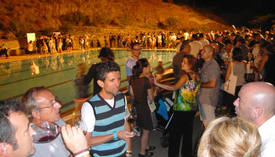 Torna la nit més vinícola de l'any a Torroja del Priorat