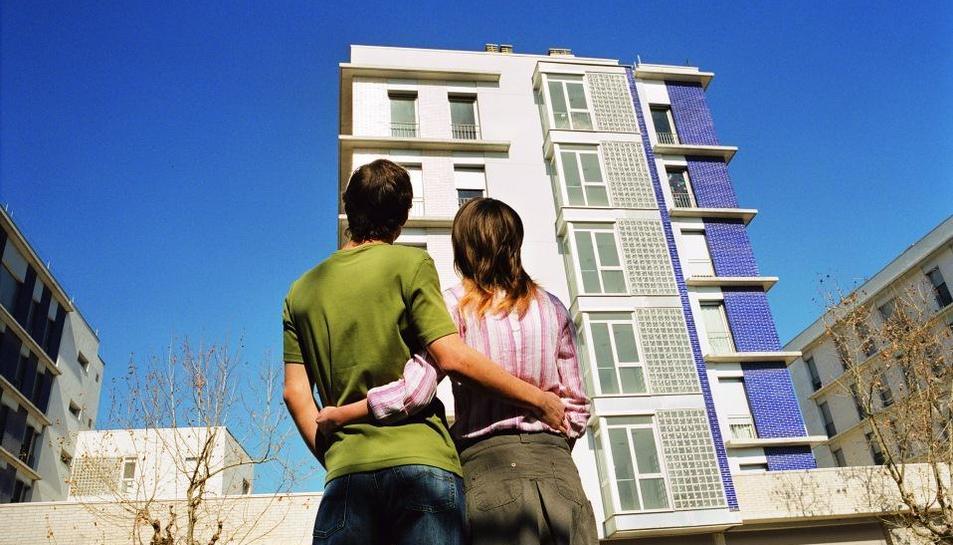 Prop de 100 persones en situació vulnerable tindran accés a un habitatge temporal