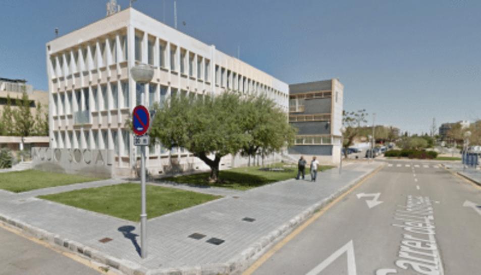Mor un policia local de Salou en acte de servei