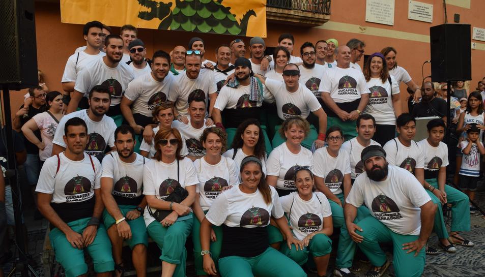 La Cucafera de Tarragona luce una imagen renovada en su 25º aniversario
