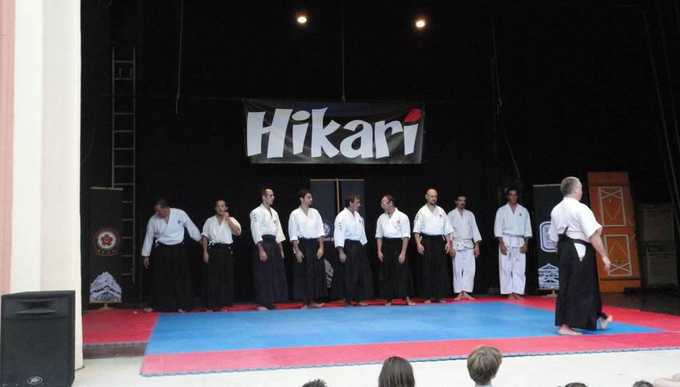 La cultura japonesa es cita a la Palma amb el VIII festival Hikari