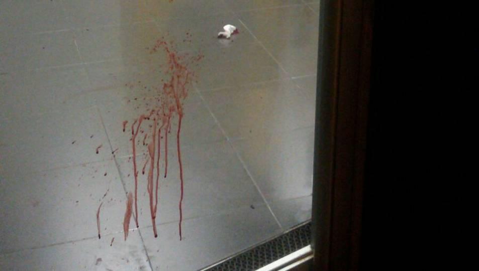 Una baralla entre una parella acaba amb un detingut a Torredembarra