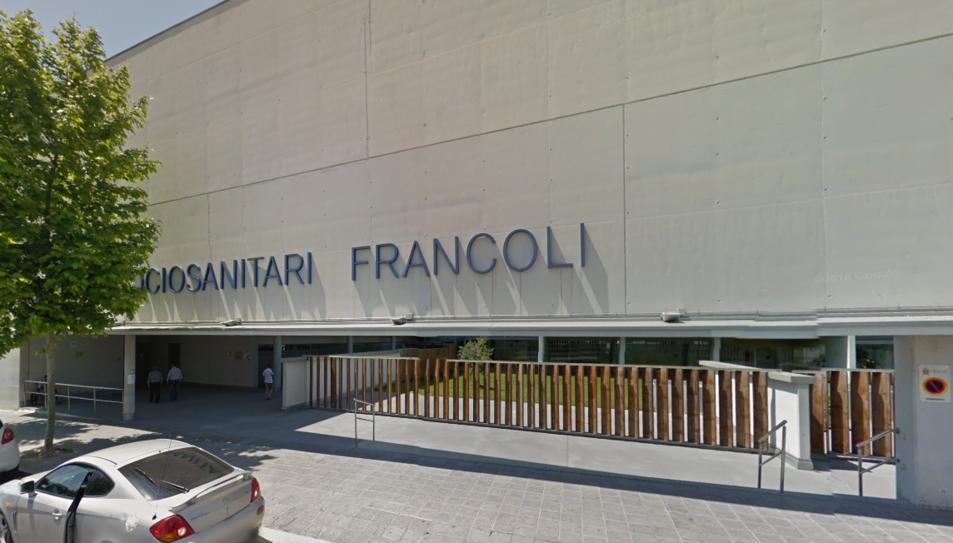 Denuncien col·lapse al sociosanitari Francolí a causa del tancament de llits