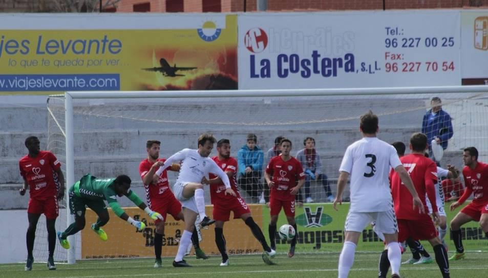 El Nàstic confirma que Ondoa marxa cedit al filial del Sevilla FC