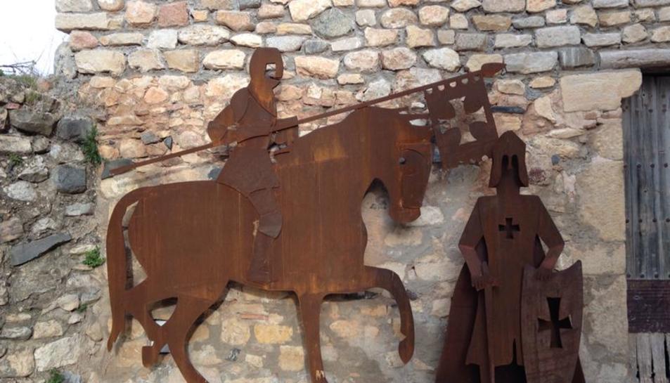 Descobrint l'Espluga de Francolí més medieval
