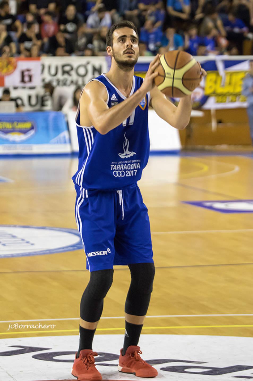 Marc Giménez.