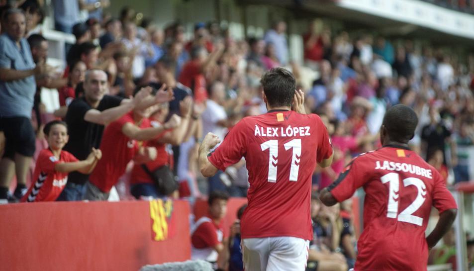 El salari mínim per a un futbolista de la Segona Divisió és de 77.500 euros