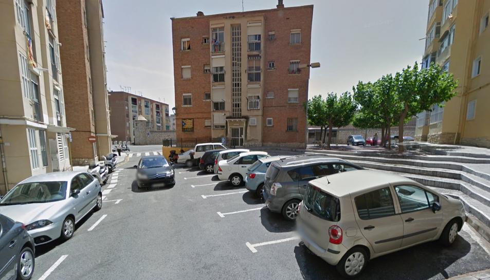 El carrer Goya i voltants serà zona verda per a residents
