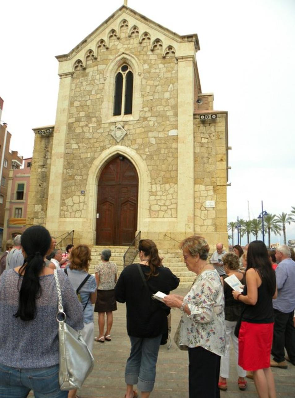 El Serrallo celebra la 10ª ruta literària amb tastet mariner