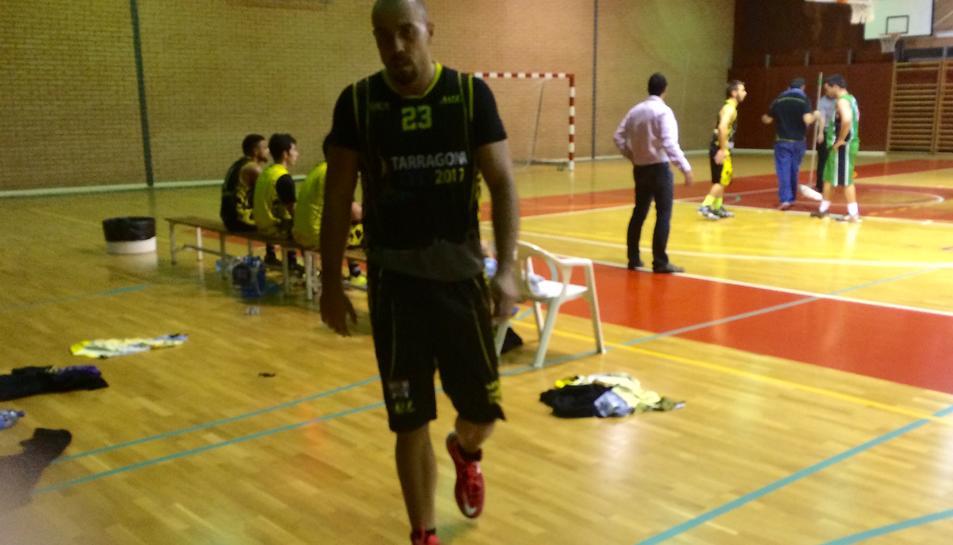 Lean Martín jugarà una temporada més a l'ADT
