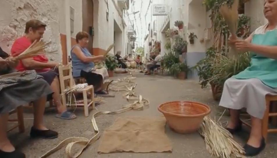 Un viatge pel patrimoni cultural de les Terres de l'Ebre