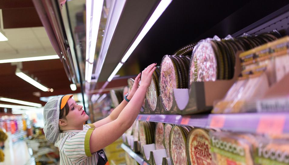 Mercadona realitza compres a Tarragona per valor de 739 milions d'euros