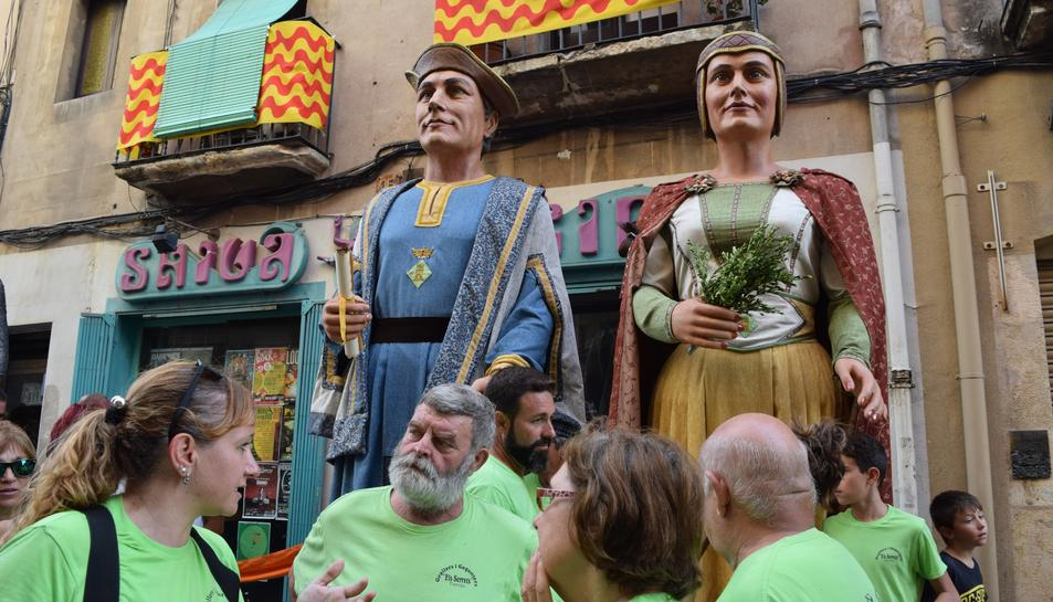 La Fiesta Gitana de Tarragona rinde homenaje a los 25 años del pueblo gitano en la ciudad