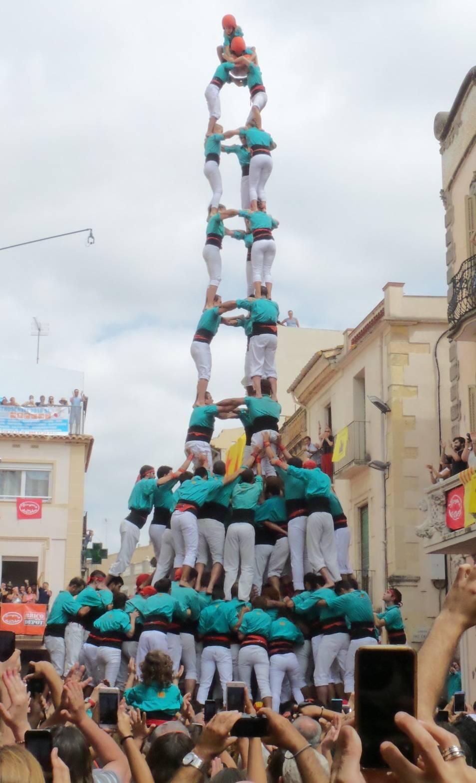3de10fm descarregat pels Castellers de Vilafranca a l'Arboç.