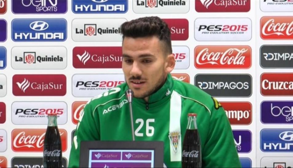 Aitor Embela deixa el CF Reus i Antonio Sillero serà el tercer porter