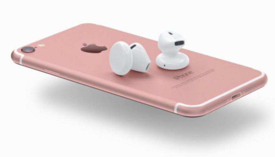 L'iphone 7 es presentarà el proper 7 de setembre