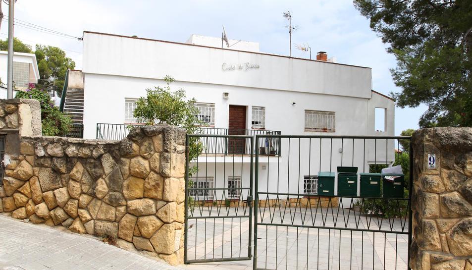 Un jove de 18 anys, ferit molt greu per una agressió amb arma blanca a Boscos de Tarragona
