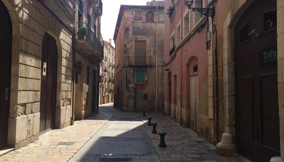 La sèrie 'La Catedral del Mar' serà parcialment rodada a Tarragona