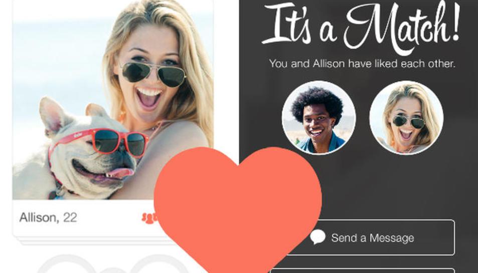 Dos enginyers descobreixen un error que permetia localitzar els usuaris de Tinder