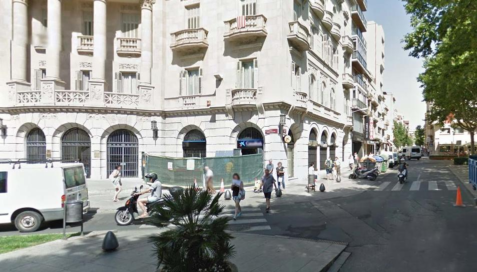 Dos homes intenten robar en un pis de Reus sense èxit