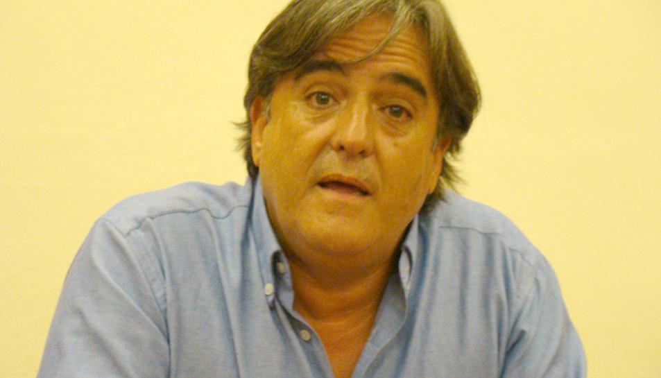 Pep Manresa, nou president d'Ara Tarragona
