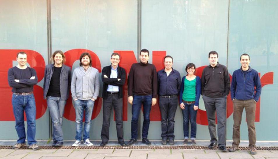 Una empresa barcelonina, premiada per tenir una responsable de felicitat