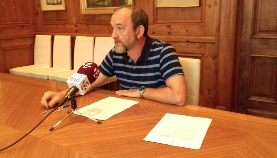 Valls facilita el lloguer social i l'accés de la població a un habitatge