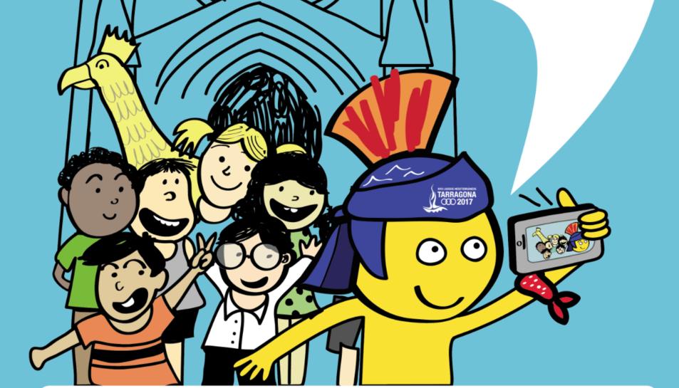 Imatge del cartell promocional del concus