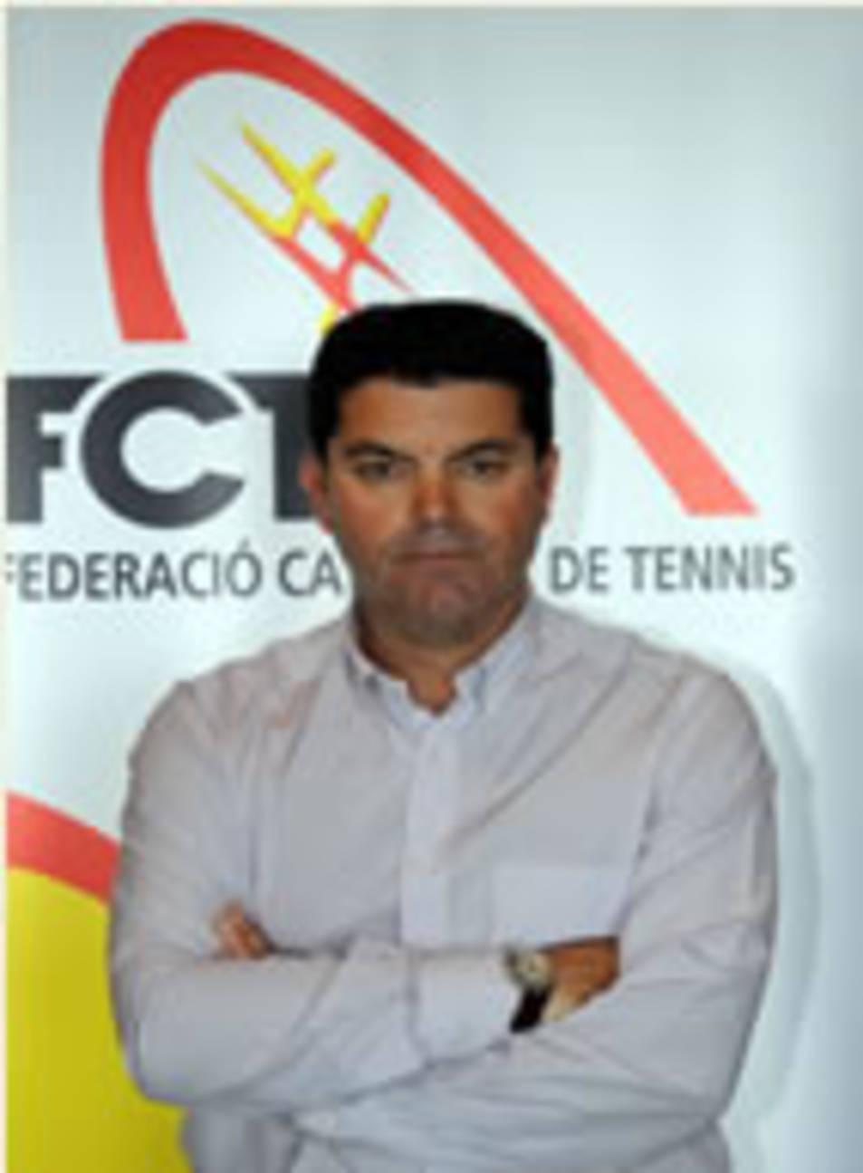 Pere Lluís Bergadà.
