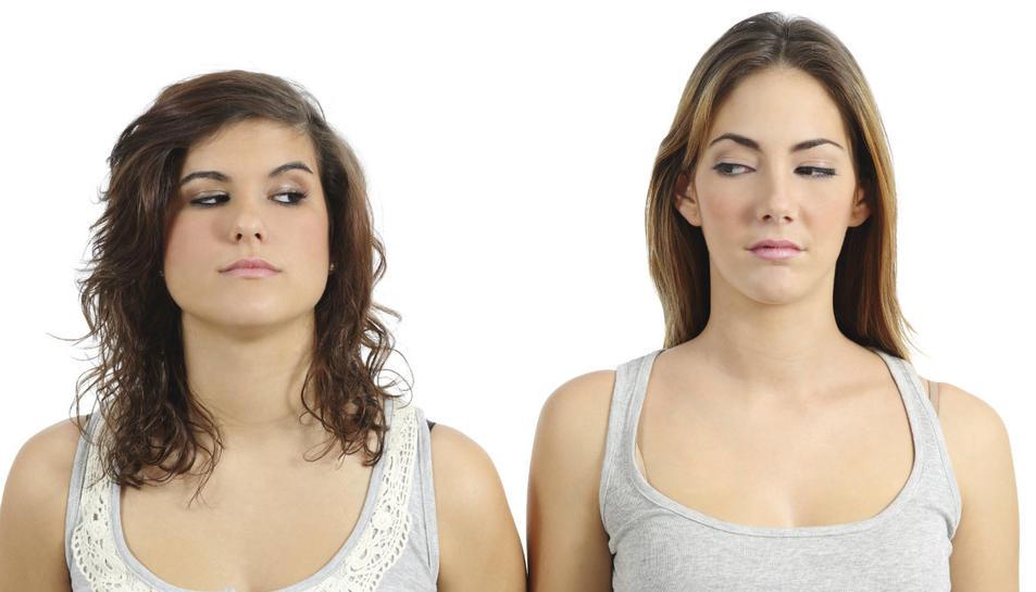 Un estudi determina que l'enveja és una de les actutuds majoritàires entre els humans.