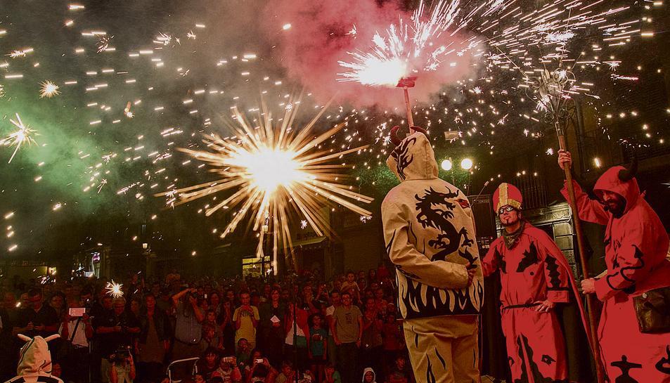 Consulta todos los actos de las Fiestas de Misericordia
