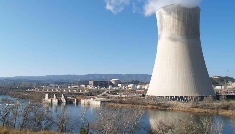 El CSN ratifica a Greenpeace que les nuclears d'Ascó i Almaraz operen amb «peces de qualitat defectuosa»