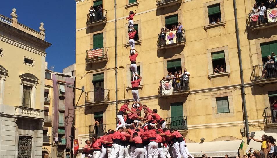 Diada del Primer Diumenge de Festes Tarragona