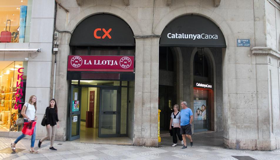 Els preus de la Llotja estaran fixats a través d'un Decret de la Generalitat